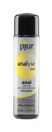 Pjur - Analyse Me! Relaxing Silicone Anal Glide - 100ml photo