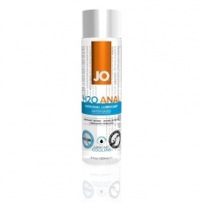 System Jo - H2O Anal Lubricant Cooling - 120ml photo