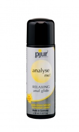 Pjur - Analyse me! Relaxing Silicone Anal Glide - 30ml photo