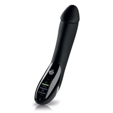 Mystim - Tickling Truman eStim Vibrator - Black photo