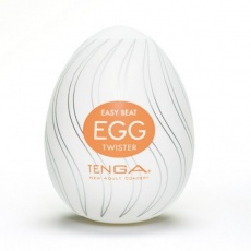 Tenga - Egg Twister photo