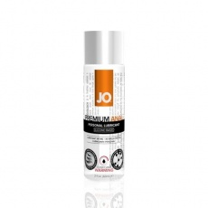 System Jo - Anal Premium Silicone Warming Lubricant - 60ml photo