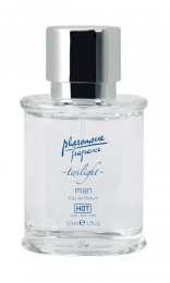 Hot - Men Pheromone Twilight Perfume - 50ml photo