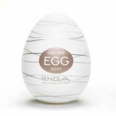 Tenga - Egg Silky photo