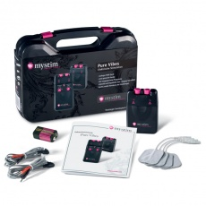 Mystim - Pure Vibes E-Stim Tens Unit photo