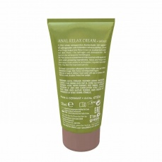 Shiatsu - Anal Relax Cream Beginners - 50ml photo