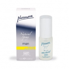 Hot - Men Pheromone Spray Natural Extra Strong Twilight - 10ml photo