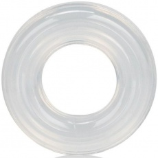 CEN - Premium Silicone Ring Medium - Clear photo