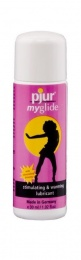 Pjur - Myglide Stimulating & Warming - 30ml photo