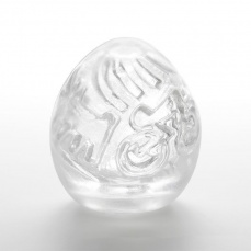 Tenga - Egg Street Keith Haring photo