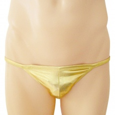 A-One - Dandy Club 15 Men Underwear - Gold photo