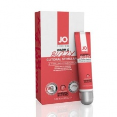 System Jo - Warm and Buzzy Original Stimulant - 10ml photo