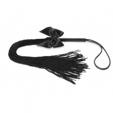 Bijoux Indiscrets - Lilly Whip - Black photo
