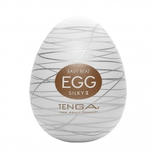 Tenga - Egg Silky II photo